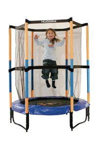 sicherheits-trampolin