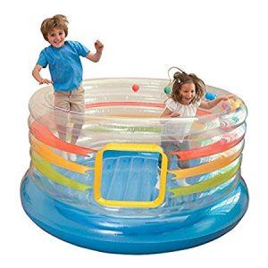 trampolin für die Jüngsten